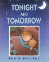 Tonight and Tomorrow