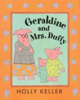 Geraldine and Mrs. Duffy