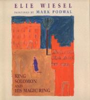 King Solomon and His Magic Ring