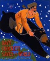 Davy Crockett Saves the World