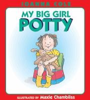 My Big Girl Potty