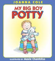 My Big Boy Potty