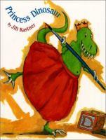 Princess Dinosaur