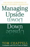 Managing Upside Down