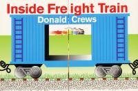 Inside Freight Train
