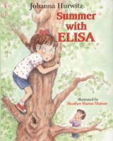 Summer With Elisa