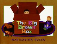 The Big Brown Box