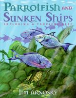 Parrotfish and Sunken Ships