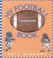 My Football Book