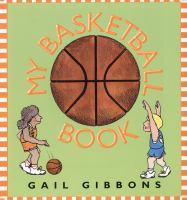 My Basketball Book