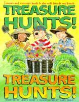 Treasure Hunts! Treasure Hunts!