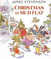 Christmas at Mud Flat
