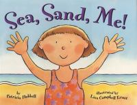 Sea, Sand, Me!
