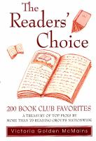The Readers' Choice