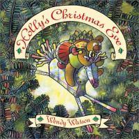 Holly's Christmas Eve