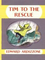 Tim to the Rescue