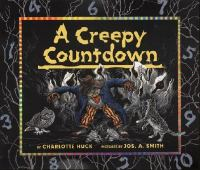A Creepy Countdown