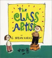 The Class Artist