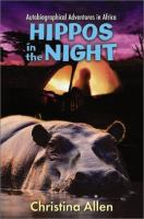 Hippos in the Night