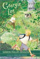 Georgie Lee