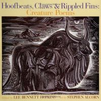 Hoofbeats, Claws & Rippled Fins