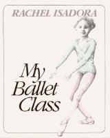 My Ballet Class