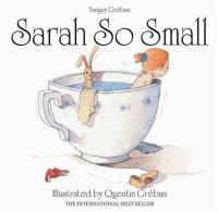 Sarah So Small