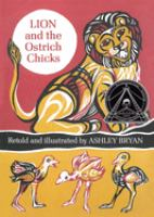 Lion and the Ostrich Chicks, and Other African Tales