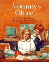 Mommy's Office