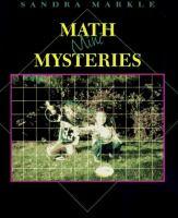 Math Mini-mysteries