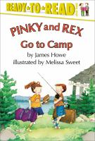 Pinky and Rex Go to Camp