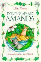 Don't Be Afraid, Amanda