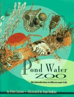 Pond Water Zoo