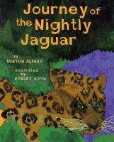 Journey of the Nightly Jaguar