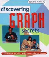 Discovering Graph Secrets