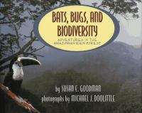 Bats, Bugs, and Biodiversity