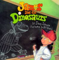 James and the Dinosaurs