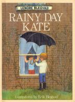 Rainy Day Kate