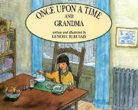 Once Upon A Time and Grandma