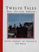 Twelve Tales