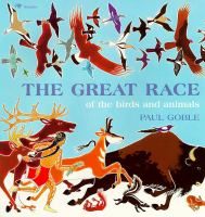The Great Race of the Birds and Animals