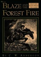 Blaze and the Forest Fire