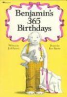 Benjamin's 365 Birthdays
