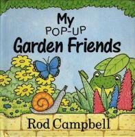 My Pop-up Garden Friends