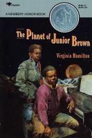 The Planet of Junior Brown