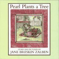 Pearl Plants A Tree