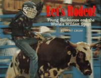 Let's Rodeo!