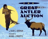 The Great Antler Auction