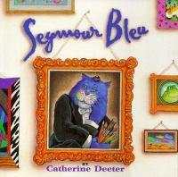 Seymour Bleu