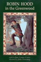 Robin Hood in the Greenwood